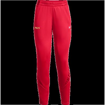 Pantalón Rojo - Mujer