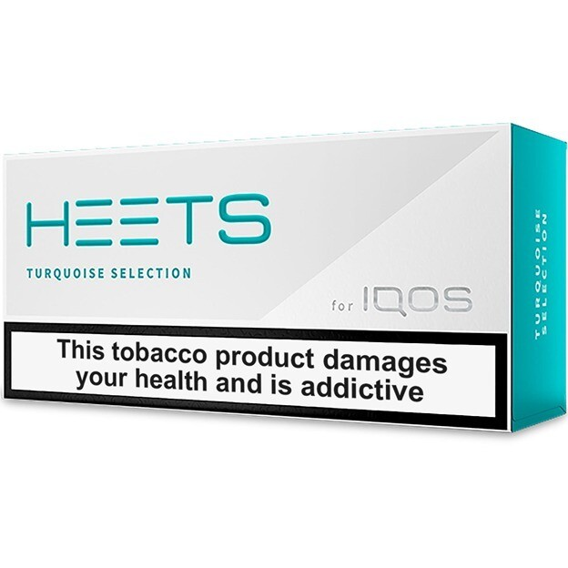 Turquoise Selection / Label Heets