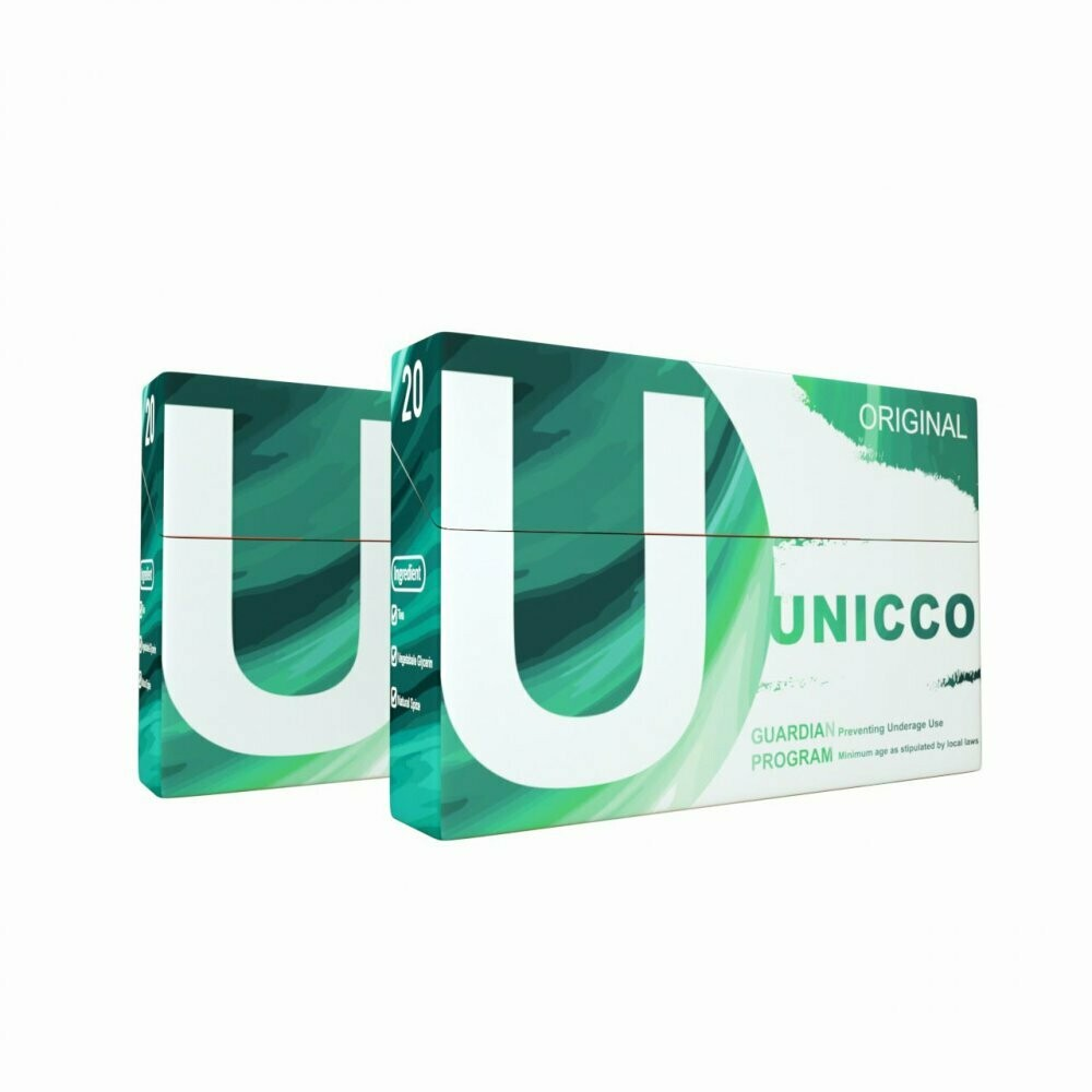 UNICCO REGULAR