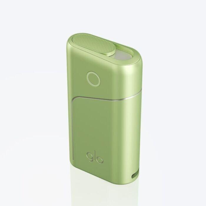 glo pro, Green