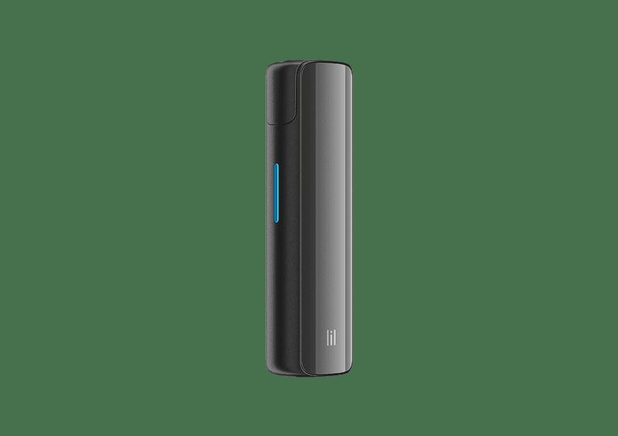 Lil Solid 2.0, Stone Grey