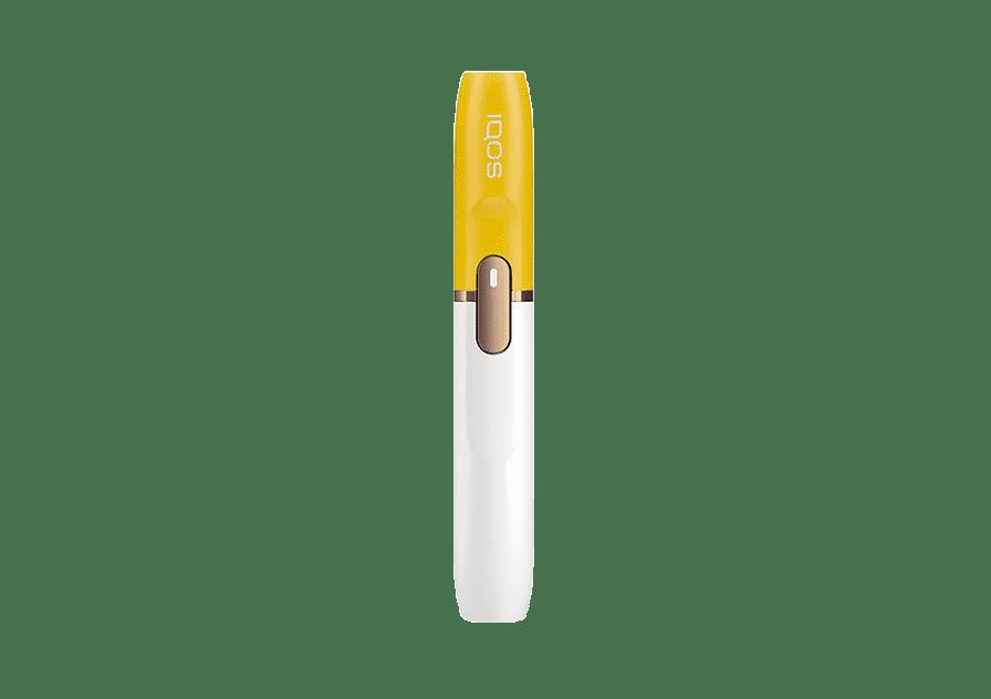 Cap for IQOS 2.4 Plus, Sunshine
