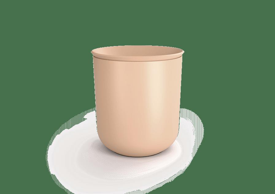 Plastic container for IQOS