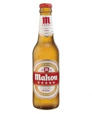 TERCIO DE MAHOU