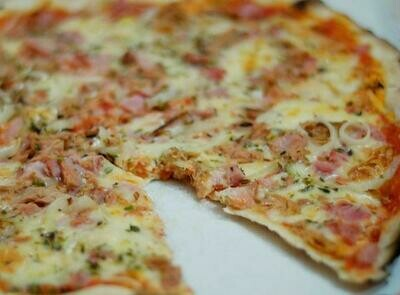PIZZA ATUN-YORK