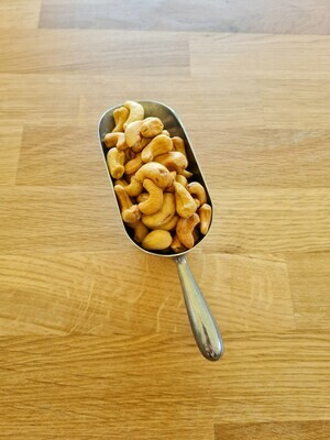 Cashews Roasted (unsalted)