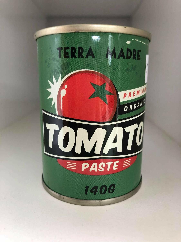 Tomato Paste Organic