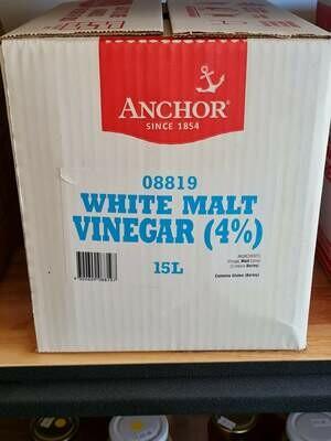 Vinegar Bulk