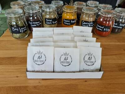 Spice Bundle-Indian