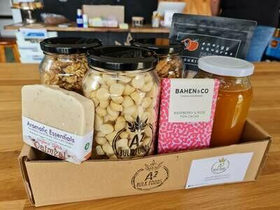 local produce bundle