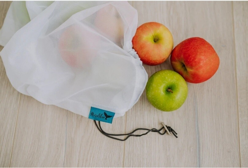 Produce bags, 5 pack