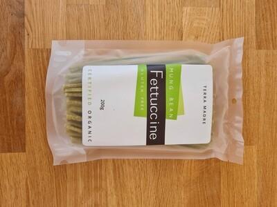 GF Mung bean fettuccine organic