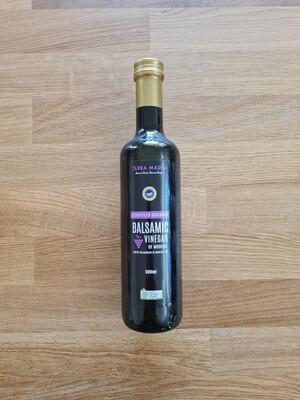 Balsamic vinegar Organic 500ml