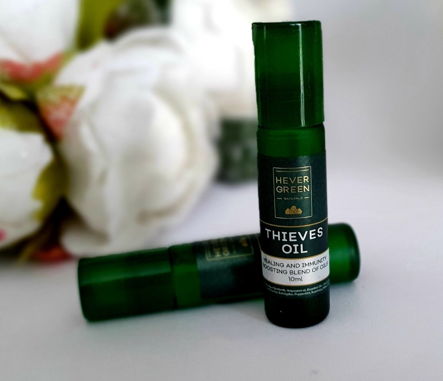 Potent Thieves oil Rollerball 10ml