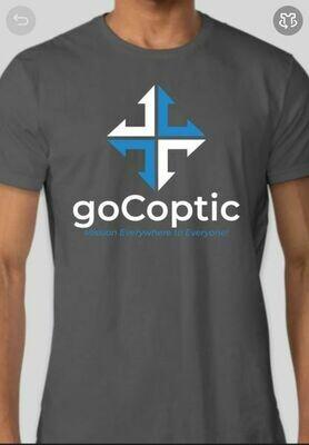 goCoptic T-Shirt Men