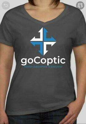 goCoptic T-Shirt Women