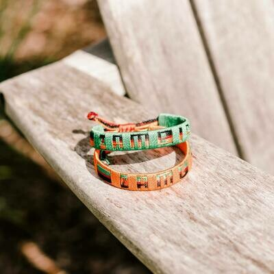 Zambia Bracelet