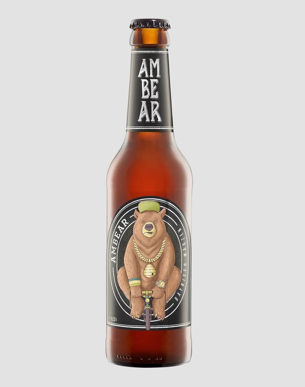 Ambear - Bayrisch Märzen 6x0,33L
