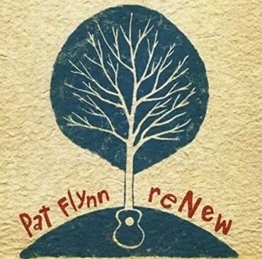Pat Flynn - reNew CD