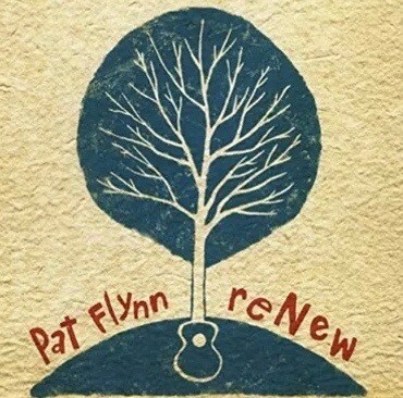 Pat Flynn - reNew CD