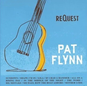 Pat Flynn ReQuest CD