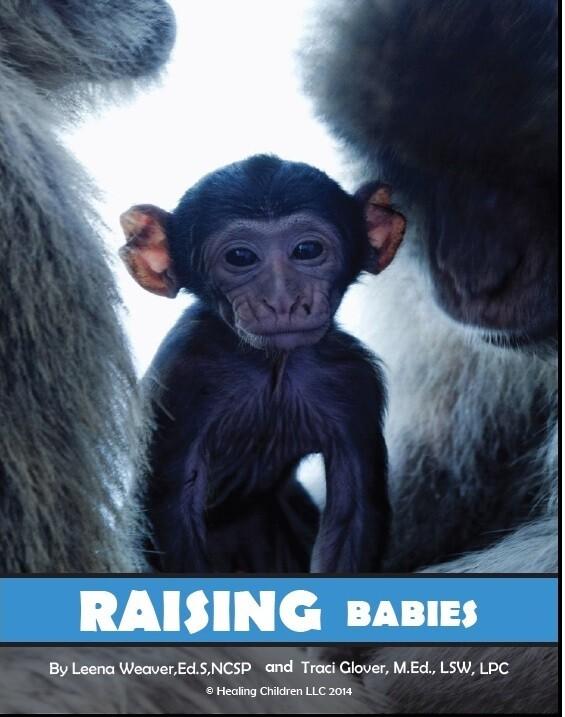 Raising Babies Book