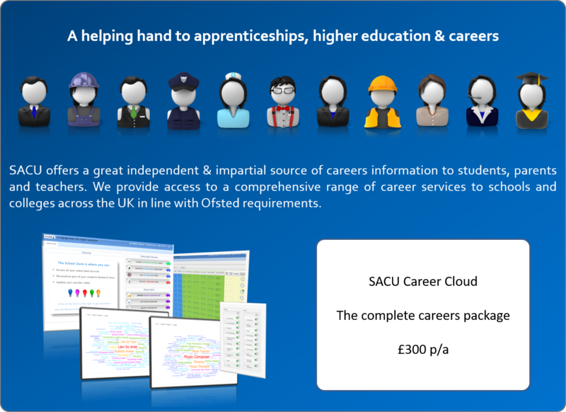 Career Cloud Package - 1 Year subscription