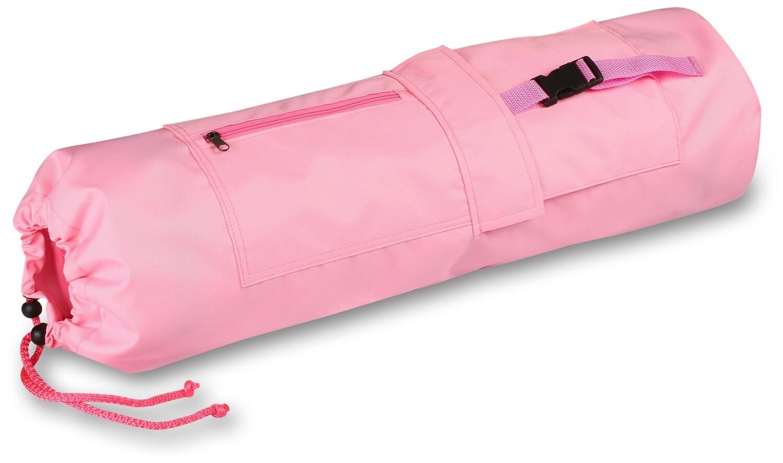 Сумка для коврика INDIGO розовая