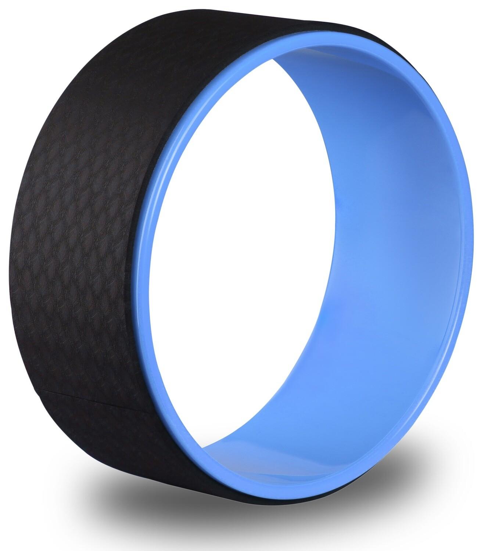 Колесо для йоги Indigo синий