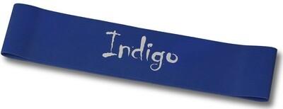 Замкнутая лента Indigo синяя 7-12 кг