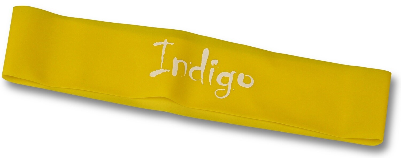 Замкнутая лента Indigo жёлтая 2-5 кг