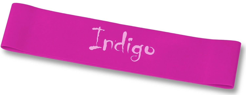 Замкнутая лента Indigo цикламеновая 2-7 кг