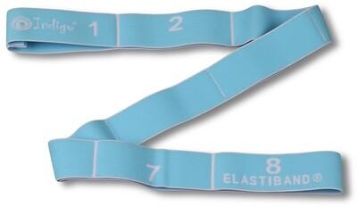 Замкнутая лента Indigo синяя 7-12 кг 8 хватов