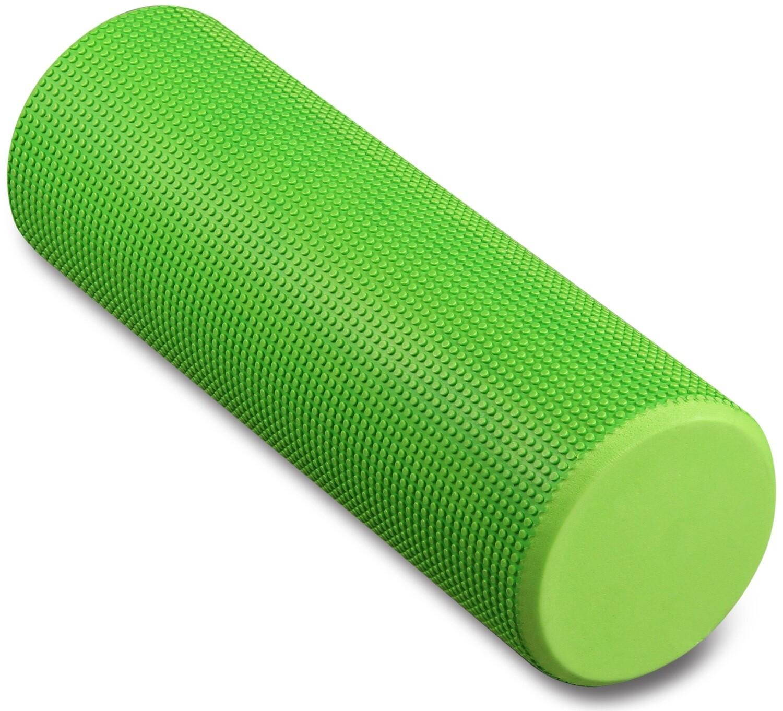 Ролл массажный Indigo 15*45, зелёный