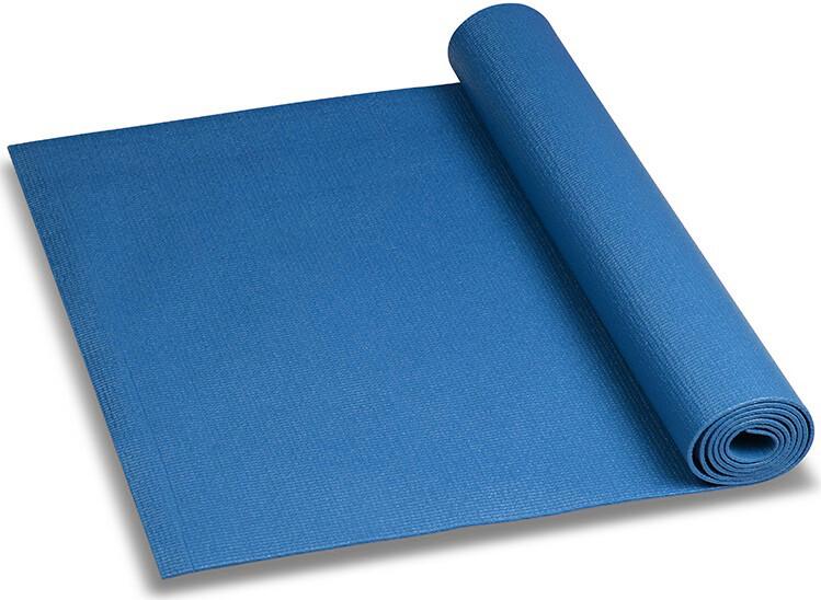 Коврик Indigo 3 мм, синий