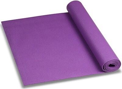 Коврик Indigo 3 мм, фиолетовый