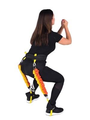 Эспандер для ног SPR Jumper