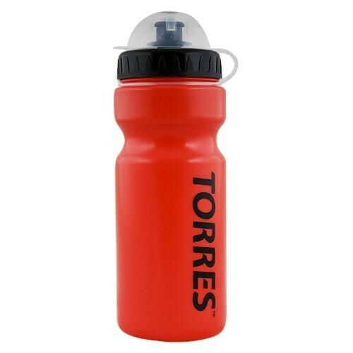 Бутылка для воды TORRES с колпачком