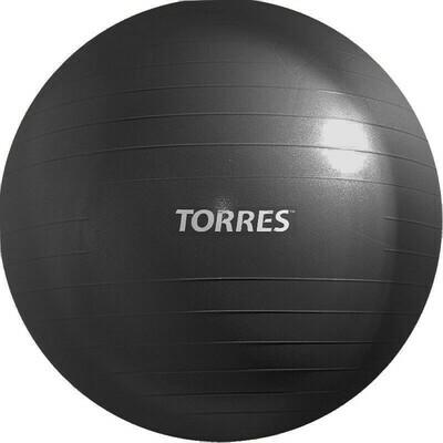Мяч гимнастический TORRES 85 см