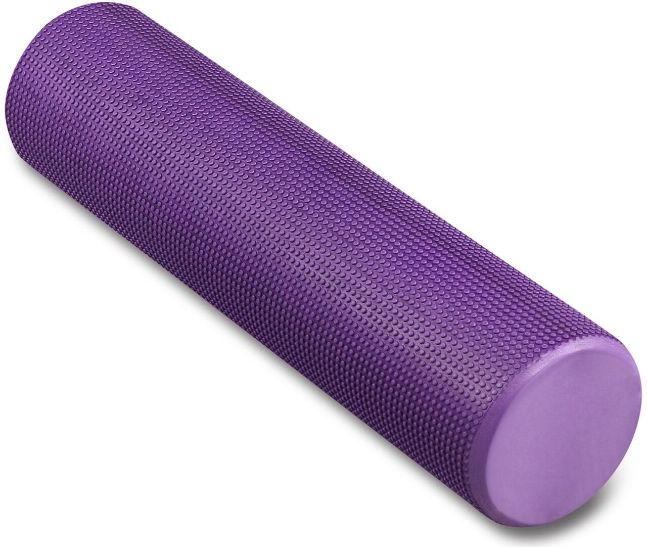 Ролл массажный Indigo 15*60, фиолетовый
