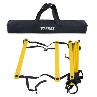 Лестница для тренировок TORRES