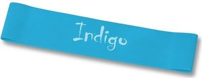 Замкнутая лента Indigo бирюзовый 7-12 кг