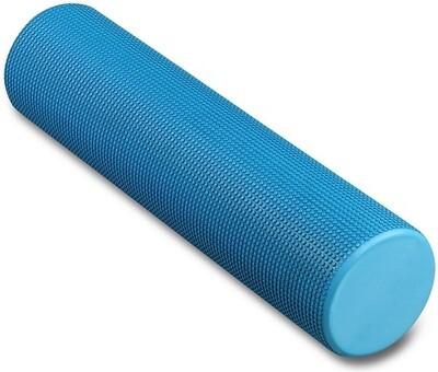 Ролл массажный Indigo 15*45, голубой