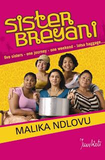 Playscript Series No.8  Malika Ndlovu: Sister Breyani