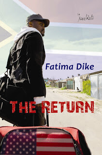 Playscript Series No.9  Fatima Dike: The Return