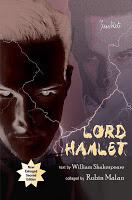 Playscript Series No.12.1 Robin Malan: Lord Hamlet –a collage