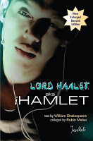 Playscript Series No.12.2 Robin Malan: iHamlet –a collage
