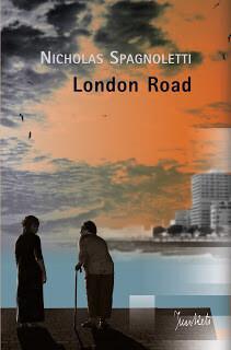 Playscript Series No. 14 Nicholas Spagnoletti: London Road