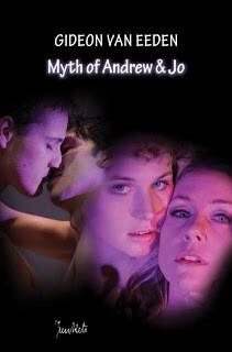 Playscript Series No. 16 Gideon van Eeden: Myth of Andrew & Jo