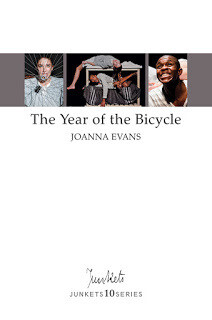 Playscript No. 32 JUNKETS10SERIES Joanna Evans: The Year of the Bicycle